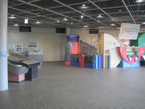 愛知県下水道科学館(稲沢市平和...