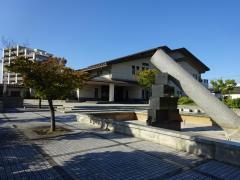 江島総合スポーツ公園