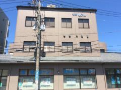 福岡信用金庫七隈支店