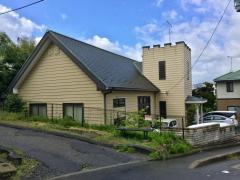 石巻山城町教会