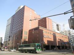 ホテルニューオータニイン札幌