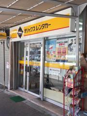 オリックスレンタカー名古屋駅太閤通口店