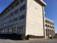 福南中学校