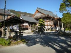 善楽寺(第30番札所)