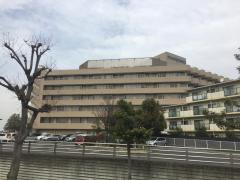 市立岸和田市民病院