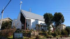 栄光聖書教会