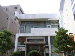 大阪シティ信用金庫大東支店_施設外観