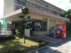 高蔵寺岩成台郵便局