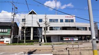 北日本新聞社高岡支社