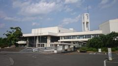 木更津市民会館