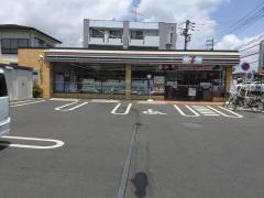セブンイレブン平塚横内店