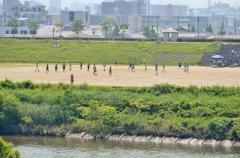 第10号渡橋河川緑地