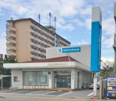 滋賀中央信用金庫平田支店