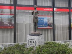 北陸銀行奥田支店