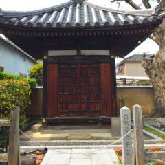 清福寺太子堂