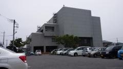 茂原市東部台文化会館