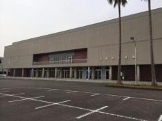 宮崎県体育館