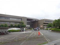 埼玉県県民活動総合センター体育館