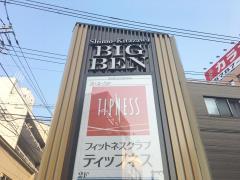 ティップネス 下北沢店