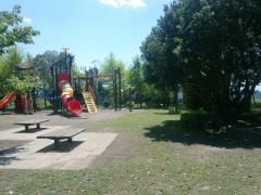 村岡城址公園