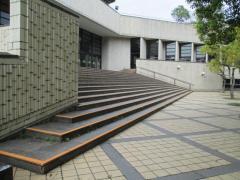 和歌山市民会館