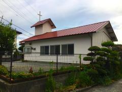 吉原富士見教会