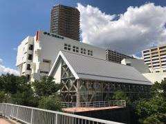 森ノ宮医療大学