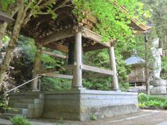 栗尾山満願寺