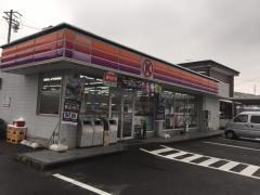 サークルK出川店