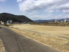 信夫ヶ丘緑地公園