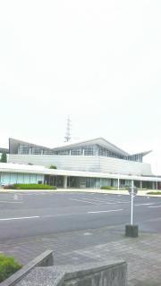 大垣市総合体育館