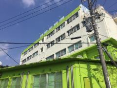 屋宜原病院新緑会