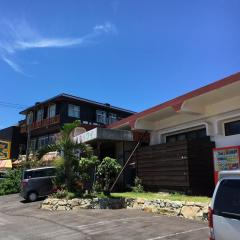 民宿ハワイ
