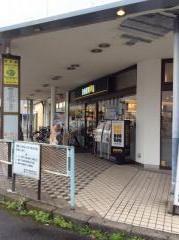ドトールコーヒーショップ洗足駅前店