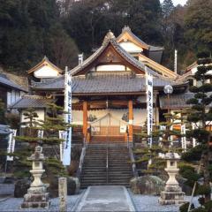 美濃国分寺