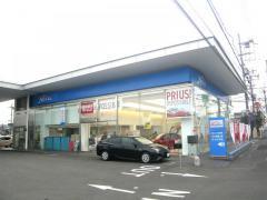 ネッツトヨタ奈良橿原店