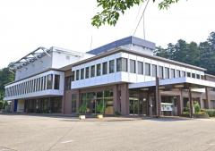 毛呂山町福祉会館
