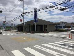 関西アーバン銀行河瀬支店