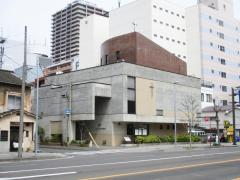 仙台五橋教会
