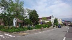 日本キリスト教団 松本教会