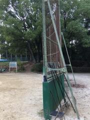 鶴舞公園野球場