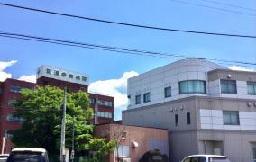 筑波中央病院