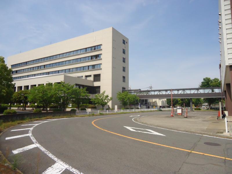 群馬県総合交通センター(前橋市...
