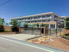 伝法小学校