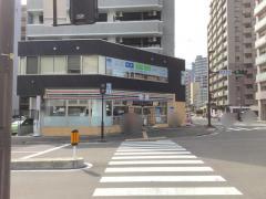 セブンイレブン 仙台鉄砲町店_施設外観
