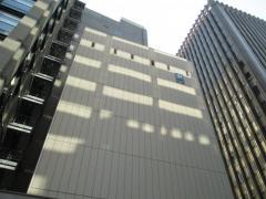 オリックスレンタカー新橋内幸町店
