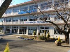 清水江尻小学校