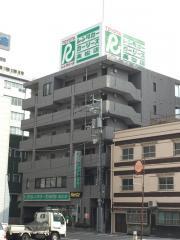 トヨタレンタリース東四国高松店