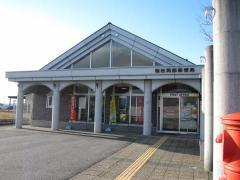 稲枝岡部郵便局