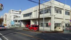 船橋市東消防署